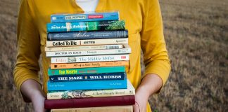 achiziții de cărți
