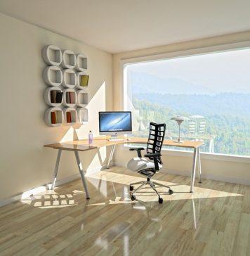 scaun de birou