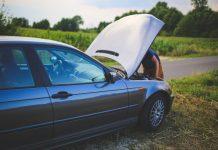 Bateria auto descarcata